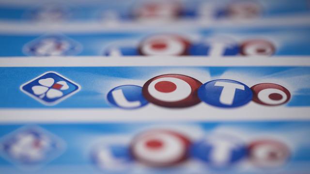 21 millions de joueurs tentent leur chance au loto au moins une fois par an.