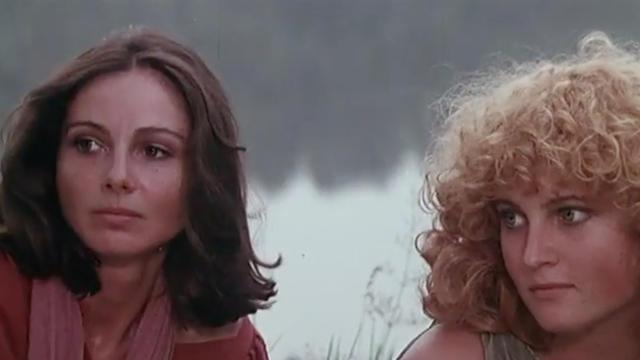 «L'une chante, l'autre pas», d'Agnès Varda, est ressorti en salle le 4 juillet.