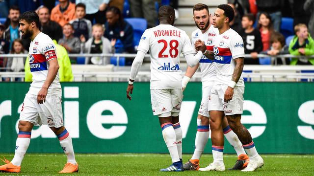 Sur une série de sept victoires consécutives, Lyon va tenter de préserver sa place de dauphin lors de la venue de Troyes, qui se bat pour se maintenir en Ligue 1.
