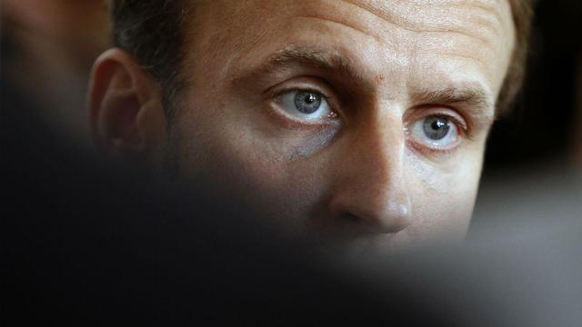 Emmanuel Macron a travaillé quatre ans dans le privé, entre 2008 et 2012.