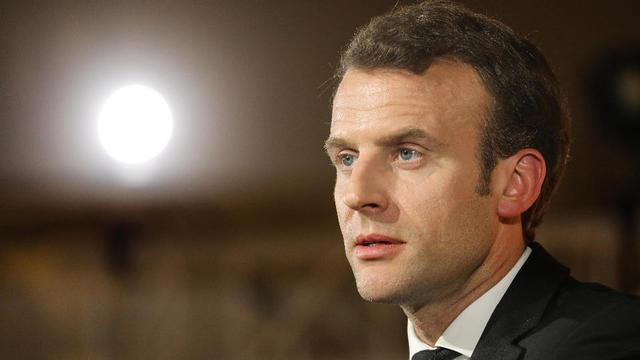 Le 7 mai sera le premier anniversaire de l'élection d'Emmanuel Macron.