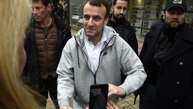 Alexandre Benalla Avait La Cle De La Villa Des Macron Au