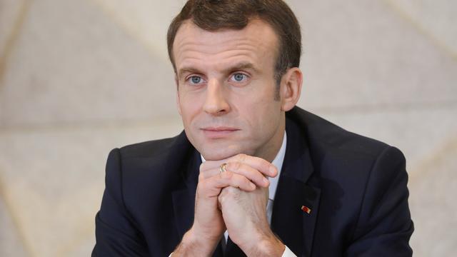 Emmanuel Macron réunira les grands patrons mondiaux à Versailles.