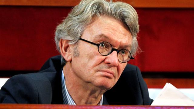 Jean-Claude Mailly espère une bonne mobilisation le 10 septembre.