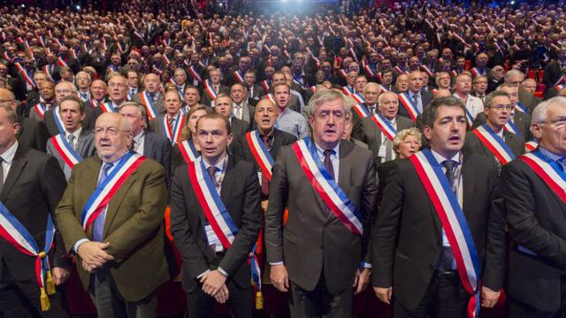 Etre maire, rempart de la R�publique, force de la d�mocratie ?