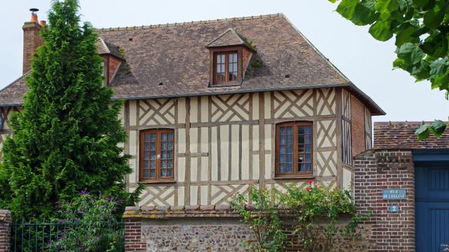 Les Français sont majoritairement contents de retrouver leur habitation.