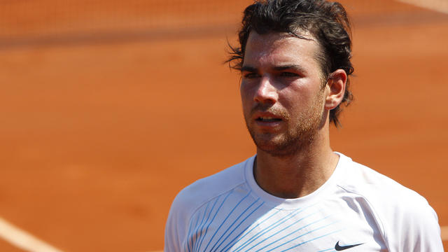 Pour son premier 8e de finale en Masters 1 000, Adrian Mannarino sera opposé, mercredi à Indian Wells, à Andy Murray.