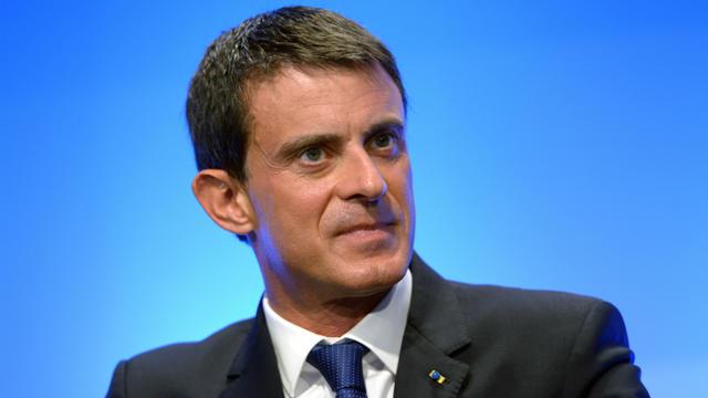 Manuel Valls est natif de Barcelone et reste un grand supporter du club blaugrana.
