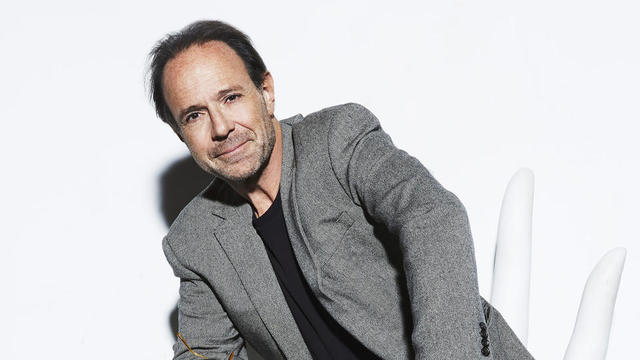 Marc Levy publie un vingtième roman avec «Ghost in love» aux éditions Robert Laffont