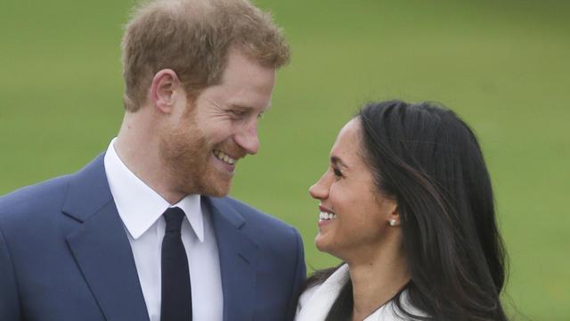 Les caméras du monde entier seront braquées sur Windsor et le couple princier.