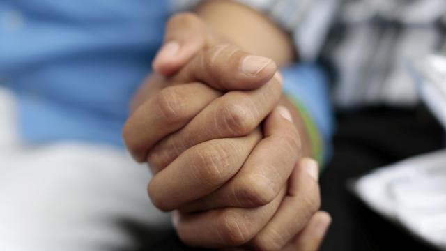 40.000 mariages homosexuels ont été célébrés en France entre la promulgation de la loi les autorisant.