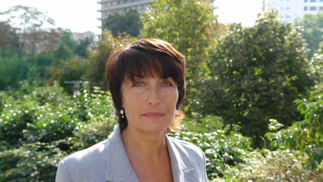 Marie-Pierre de la Gontrie veut notamment transformer les gares en un lieu accueillant et propre.