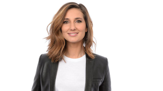 Marie Portolano sera à la tête du Canal Sport Club tous les samedis sur Canal+.
