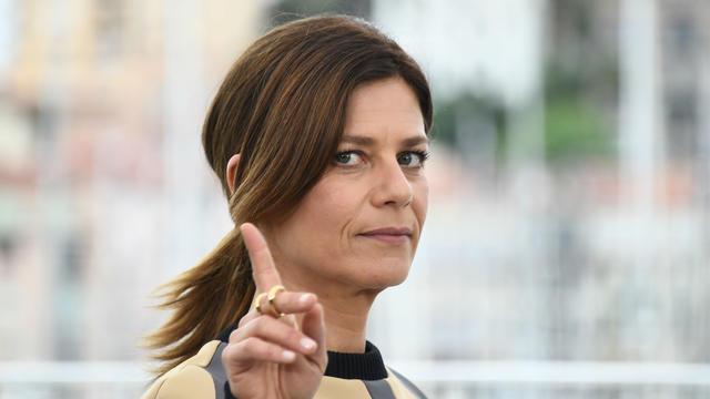 L'actrice Marina Foïs fait partie des comédiennes et journalistes qui ont répondu à l'écrivain Yann Moix, après ses propos jugés sexistes sur les femmes de 50 ans.