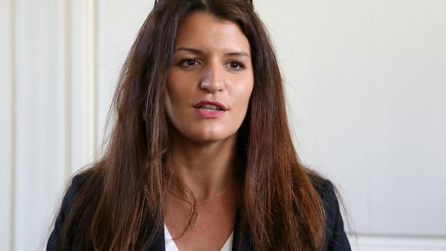 Sur Twitter, Marlène Schiappa a publié les insultes dont elle est victime quotidiennement.
