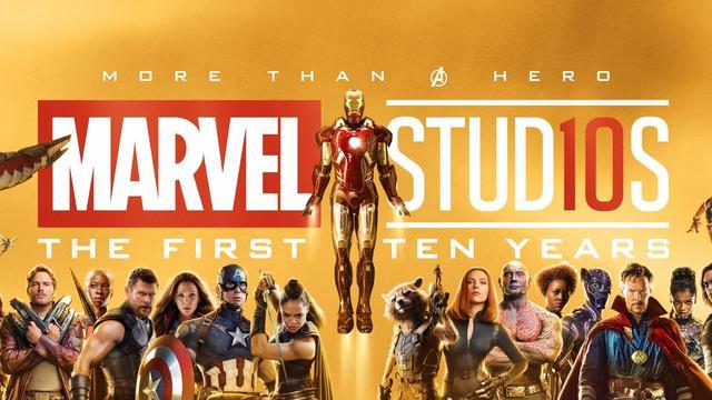 La décennie qui s'achève est celle du succès sans limites pour les studios Marvel.