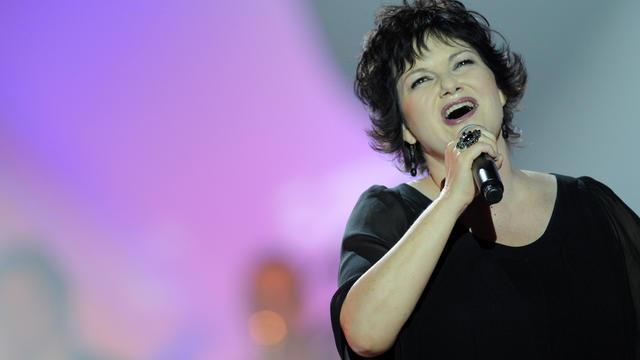 Artistes et personnalités rendent hommage à la chanteuse — Disparition de Maurane