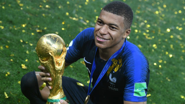 official supplier the cheapest outlet Combien gagne Kylian Mbappé ? | www.cnews.fr