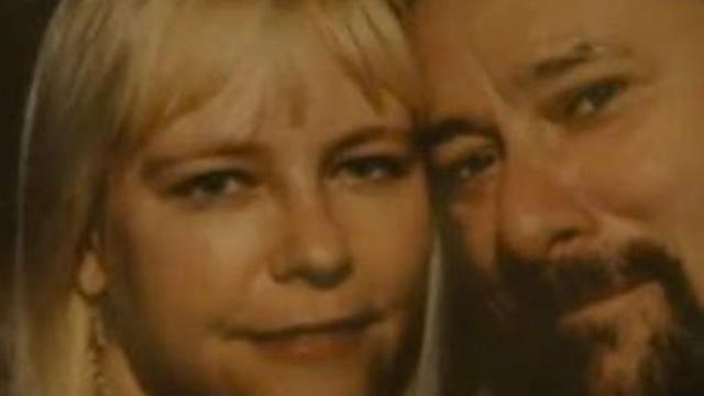Allison et Chuck Kelley.