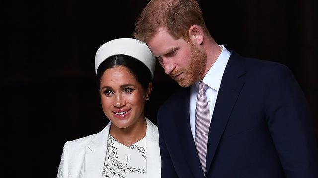 Pour The Globe and Mail, un quotidien canadien, le prince Harry et Meghan Markle ne sont pas les bienvenus au Canada.