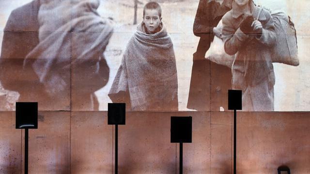 Le musée de Rivesaltes rend hommage aux 60 000 personnes déplacées dans le camp