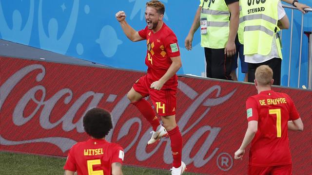 Video le but de mertens contre le panama le plus beau - Les plus beau but de la coupe du monde ...