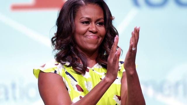 L'ancienne première dame Michelle Obama a déjà assisté à plusieurs concerts de Beyoncé.