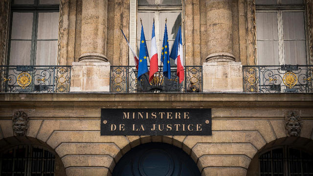 Le ministère de la Justice a demandé une enquête interne pour «identifier la raison de ce dysfonctionnement grave».