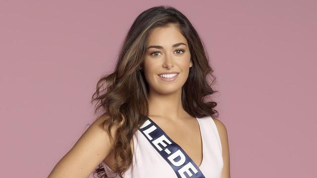 Miss France 2018 Nos 5 Favorites Wwwcnewsfr