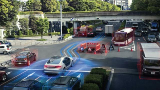 Les premiers véhicules autonomes de Mobileye et de la RATP seront testés l'été prochain.