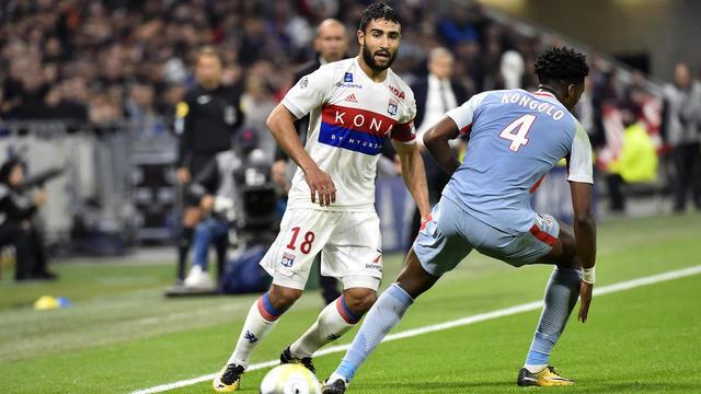 La rencontre entre Monaco et Lyon sur le Rocher sera le choc de ces 16es de finale de la Coupe de France.