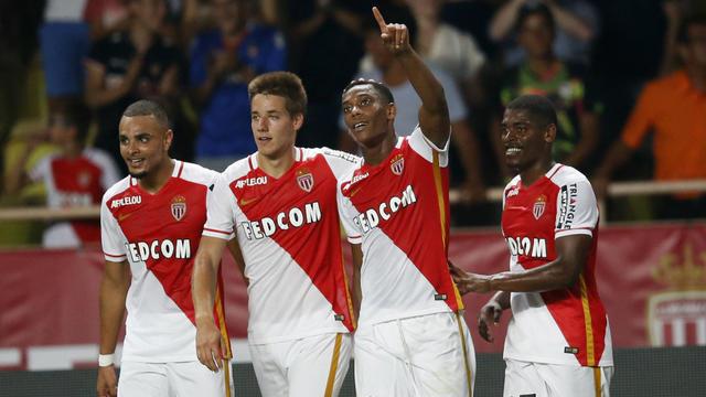 Monaco doit réaliser un nouvel exploit pour se qualifier pour les phases de poules de la Ligue des champions.