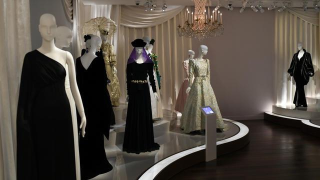 Le musée Yves Saint Laurent fera évoluer ses accrochages tous les six mois