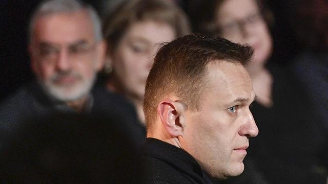 «Alexeï Navalny vient d'être arrêté», a indiqué sur Twitter Kira Iarmych, la porte-parole de l'opposant.