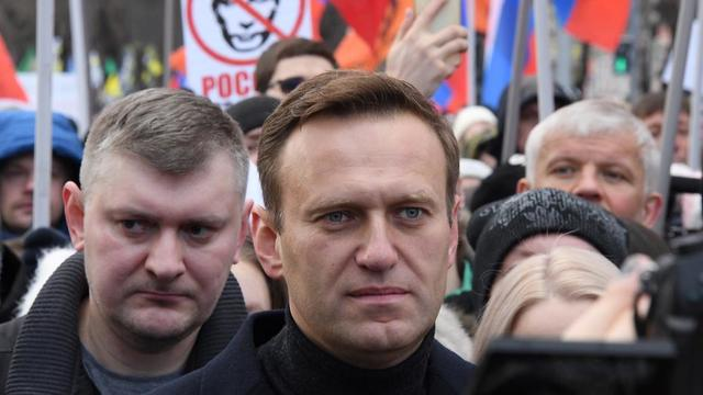 Boris Johnson a réclamé mercredi une «enquête complète et transparente» sur l'empoisonnement de l'opposant au Kremlin Alexeï Navalny.