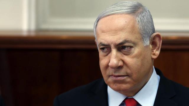 Le Premier ministre israélien Benyamin Netanyahou a été inculpé pour corruption, fraude et abus de confiance par le procureur général d'Israël Avichai Mandelblit.