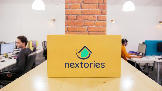 Nextories met les bouchées doubles en diversifiant maintenant son offre.
