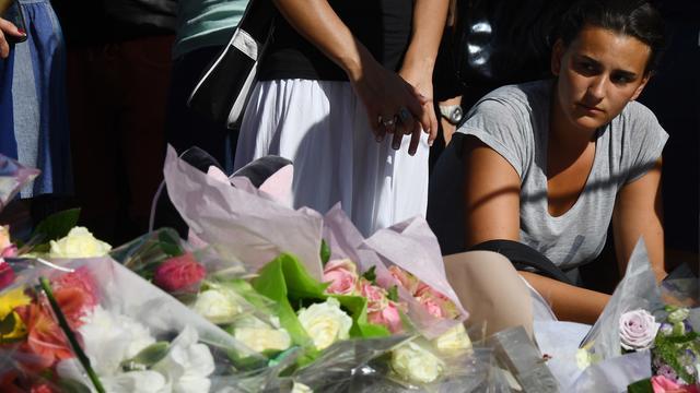 Le groupe Etat Islamique a revendiqué l'attentat de Nice.