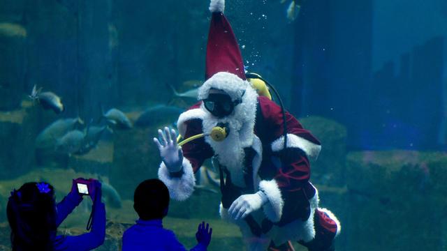 Paris regorge d'activités pour les enfants pendant la trêve de Noël
