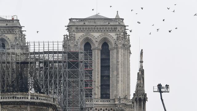 Les musulmans de France ont été appelés à «manifester leur solidarité» et à «participer à l'effort financier» pour reconstruire la cathédrale Notre-Dame de Paris.