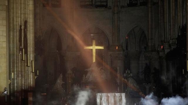 L'attentat de Notre-Dame de Paris Notre-dame_0_0