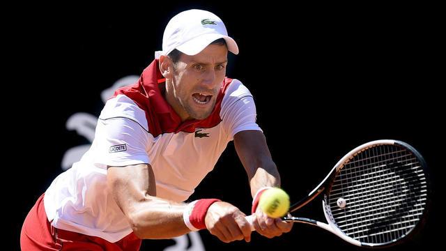 Novak Djokovic est à la recherche de son meilleur tennis depuis son sacre en 2016.