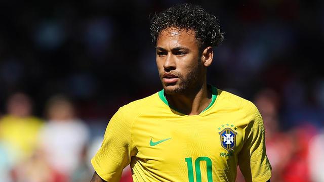 Neymar devrait être l'une des grandes stars de cette Coupe du monde.