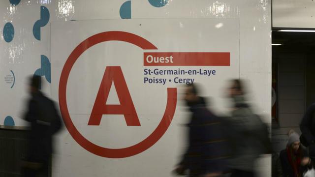 Les travaux les plus importants concerneront la ligne A du RER, la plus dense de la région.