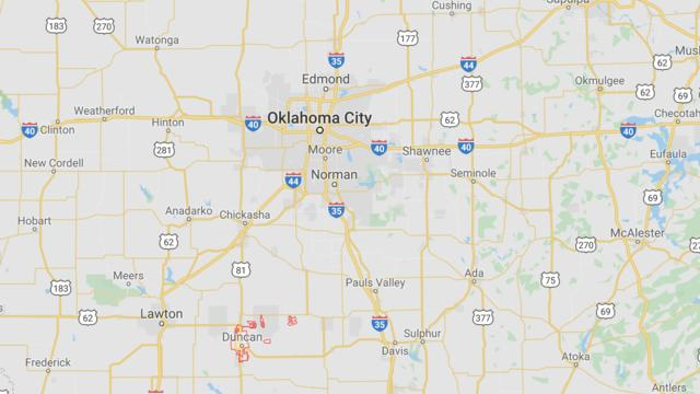 Une fusillade aux abords d'un supermarché Walmart à Duncan a fait trois morts, dont le tireur présumé.