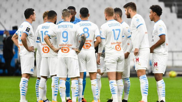 Olympiakos Om En Ligue Des Champions A Quelle Heure Et Sur Quelle Chaine Cnews