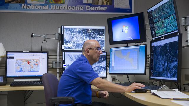 L'Etat américain de Floride a déclaré mercredi l'état d'urgence à l'approche de l'ouragan Dorian.