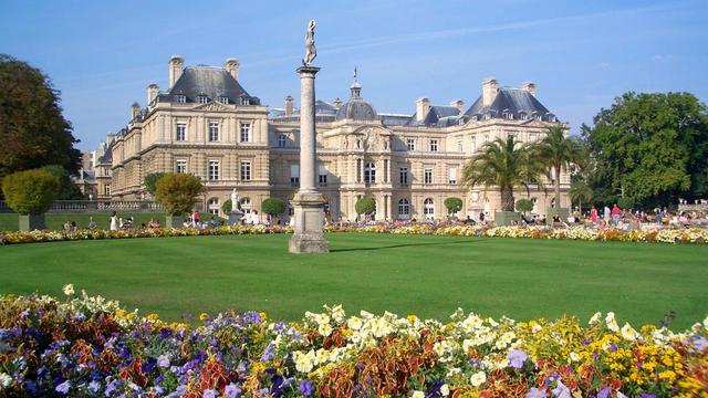 Pourquoi le palais et le jardin du Luxembourg portent-ils ce nom ? | CNEWS