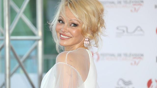 Pamela Anderson ne manque pas d'idées pour plaire à ses amoureux.
