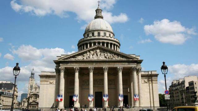 Dix as du breakdance se produiront mi-avril à l'intérieur du Panthéon, qui peut accueillir jusqu'à 300 personnes.